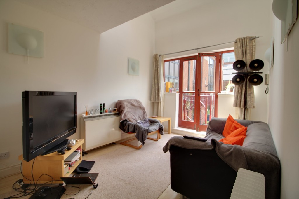 Image 2/9 of property Kings Court, 25 Cox Street, St. Pauls Square, B3 1RD