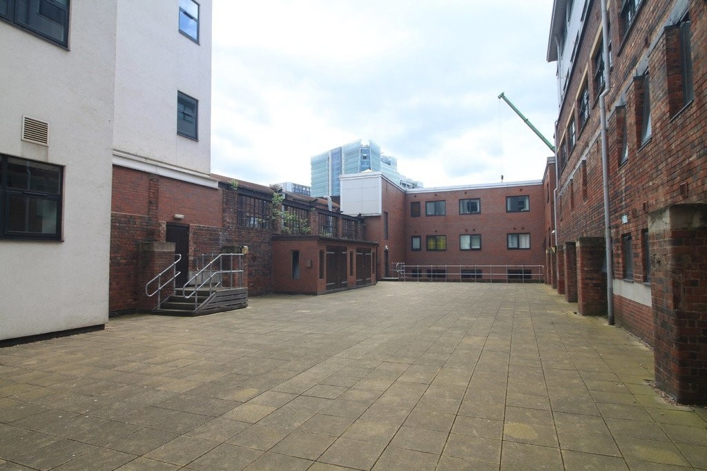 Image 5/11 of property Derwent Foundry, 5 Mary Ann Street, St. Pauls Square, B3 1BG