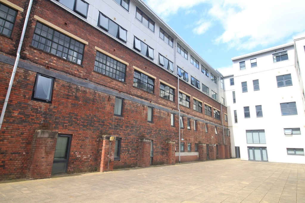 Image 9/11 of property Derwent Foundry, 5 Mary Ann Street, St. Pauls Square, B3 1BG