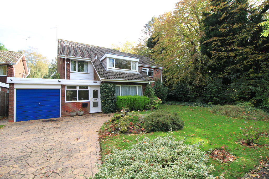 Image 1/18 of property Rodman Close, Edgbaston, B15 3PE
