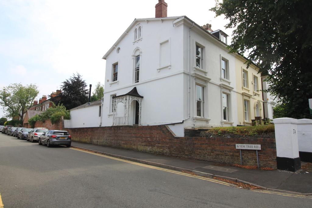 Image 1/21 of property Wheeleys Road, Edgbaston, B15 2LN