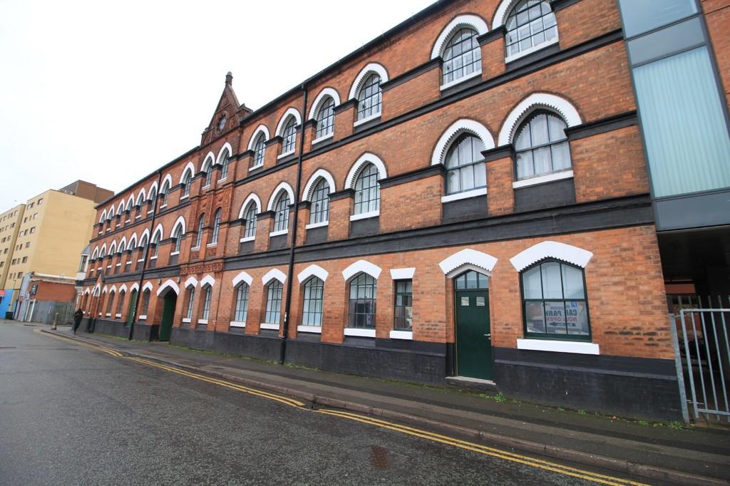 Image 1/8 of property Brollyworks, 78 Allison Street, Digbeth, B5 5TH