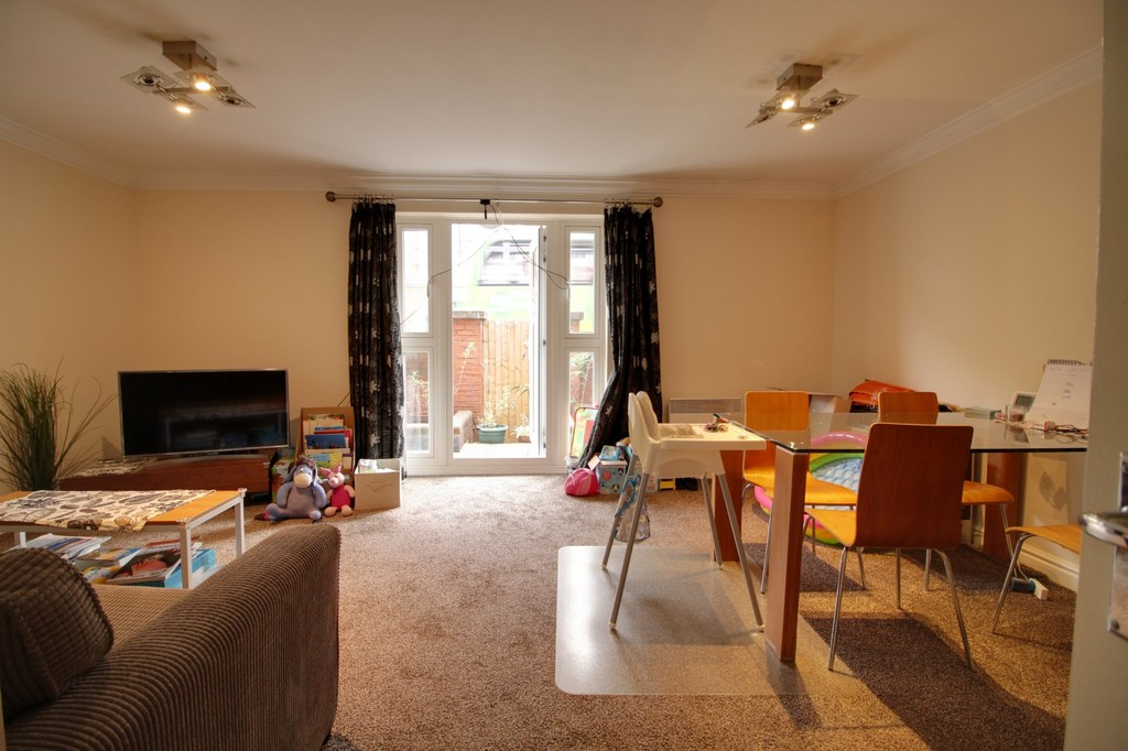 Image 2/10 of property Symphony Court, Brindley Place, Birmingham City Centre, B16 8AG