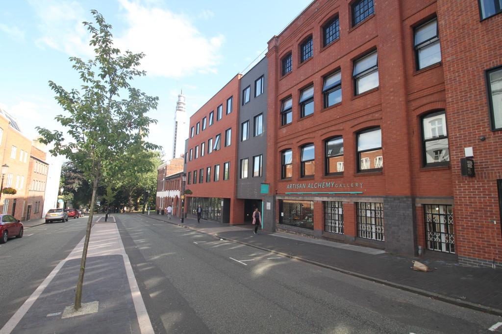 Image 1/13 of property Sterling House, 84 Caroline Street, Birmingham, B3 1UP