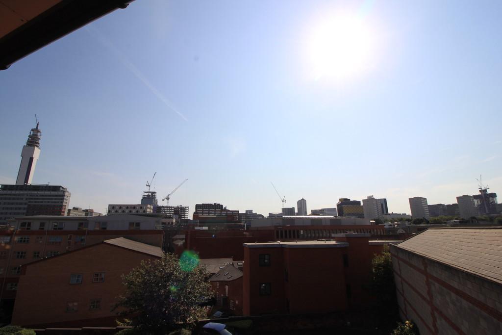 Image 9/10 of property Farthing Court, Graham Street, Birmingham, B1 3JR
