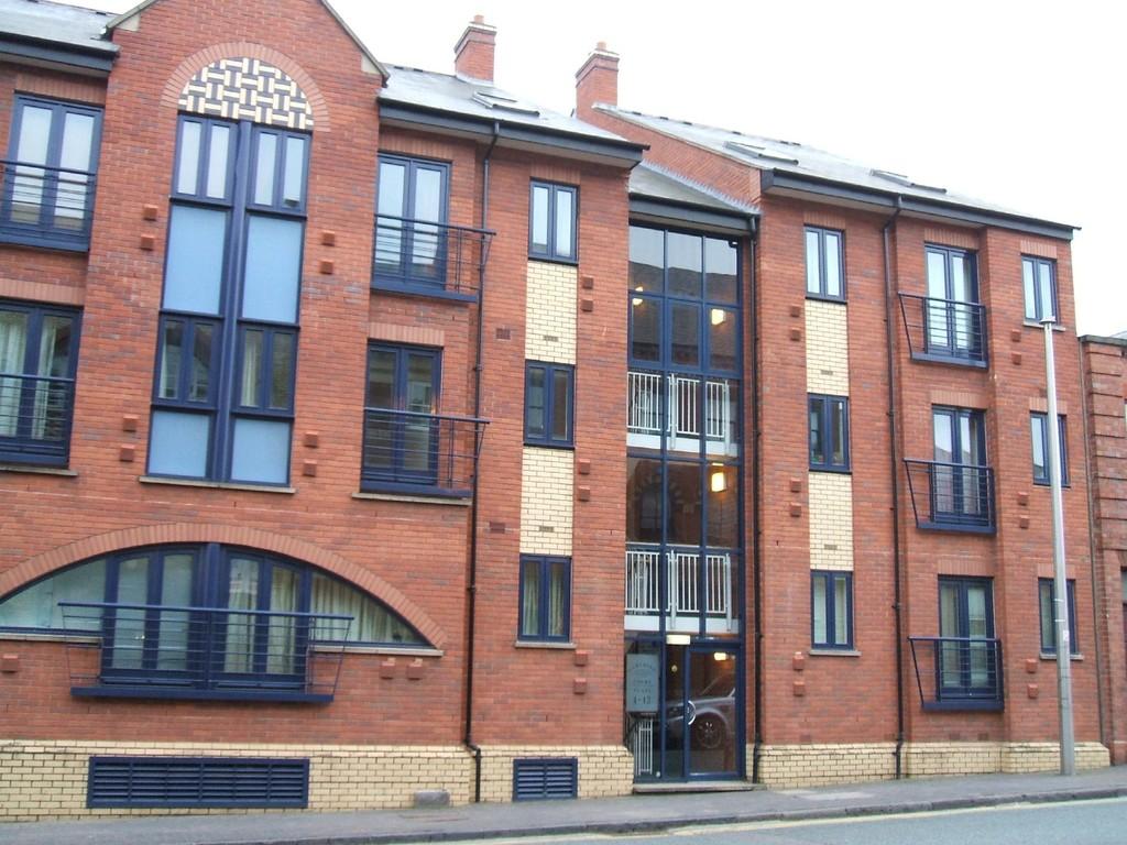 Image 10/10 of property Farthing Court, Graham Street, Birmingham, B1 3JR