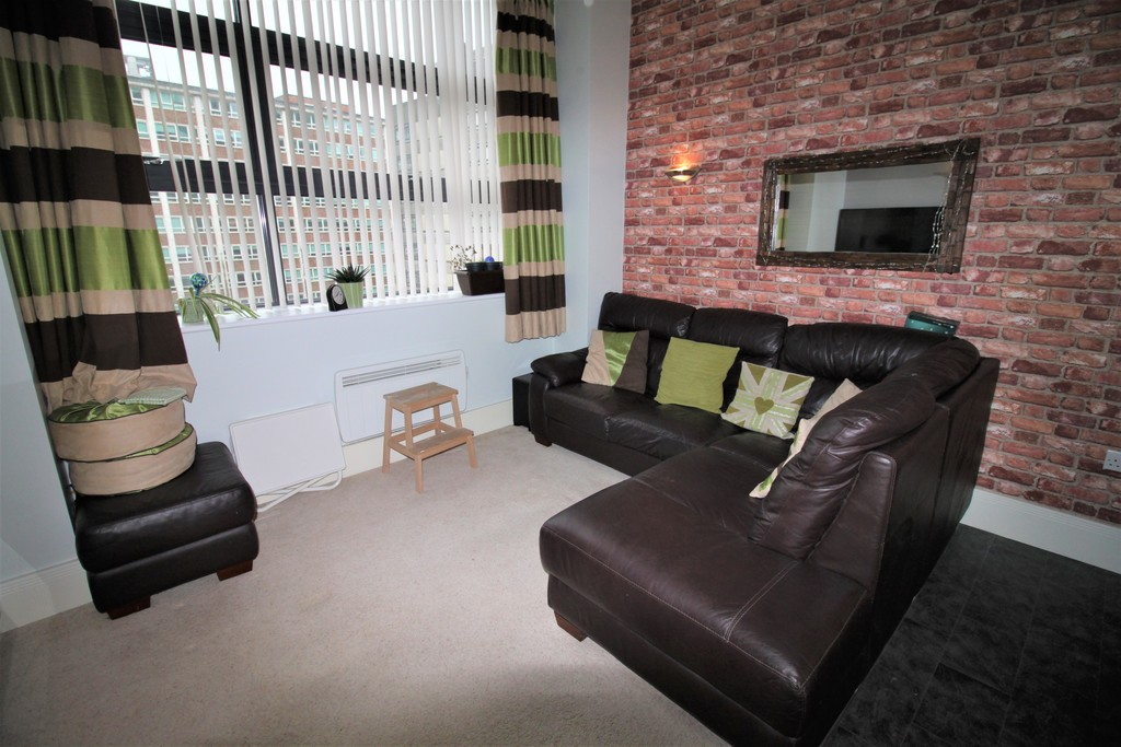 Image 3/10 of property Brindley House, Newhall Street, Birmingham, B3 1LL