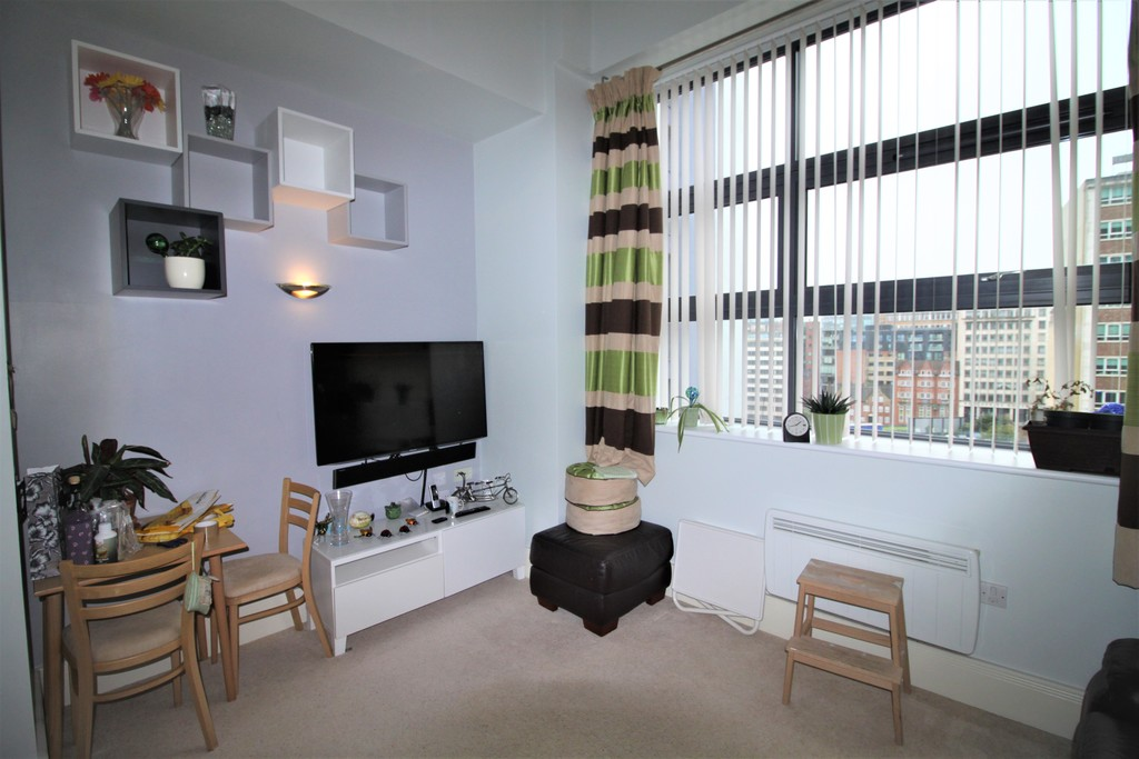 Image 1/10 of property Brindley House, Newhall Street, Birmingham, B3 1LL