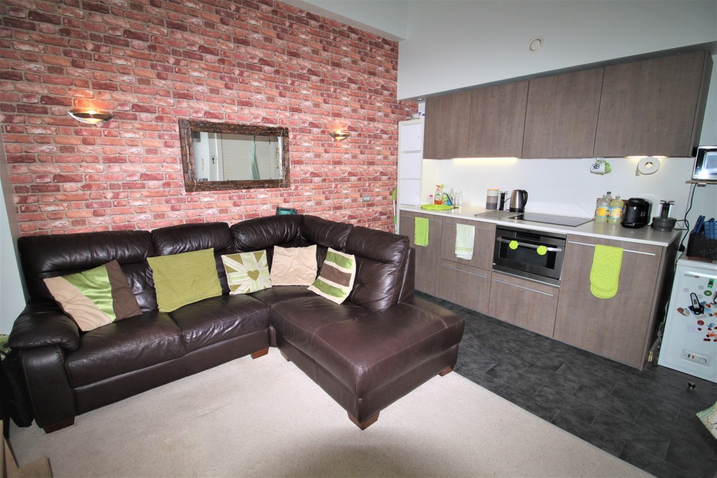 Image 4/9 of property Brindley House, Newhall Street, Birmingham, B3 1LL