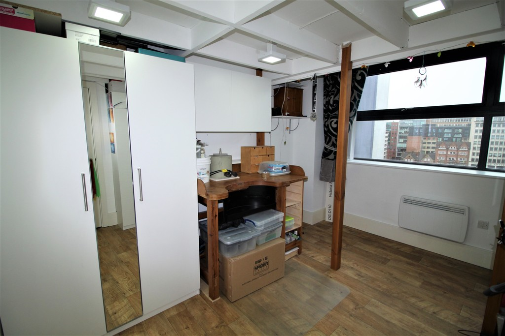 Image 7/9 of property Brindley House, Newhall Street, Birmingham, B3 1LL