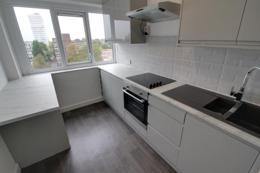Image 2/9 of property Collings House, Huntly Road, Birmingham, B16 8JP