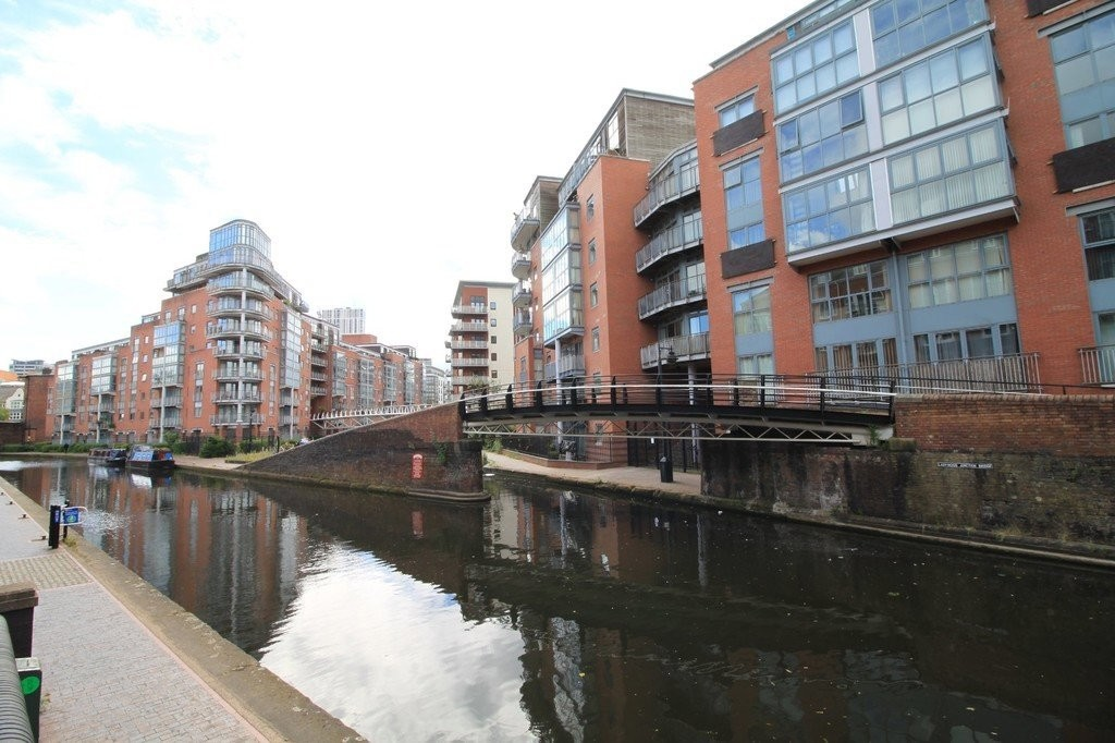Image 14/14 of property King Edwards Wharf, 25 Sheepcote Street, Brindley Place