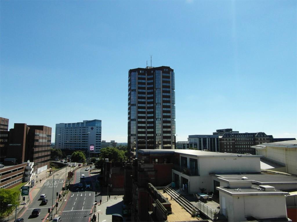Metropolitan House, One Hagley Road, Birmingham City Centre