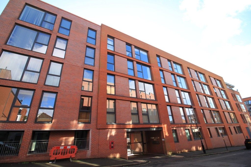 Image 1/9 of property Sapphire Heights, 30 Tenby Street North, Jewellery Quarter, B1 3ES