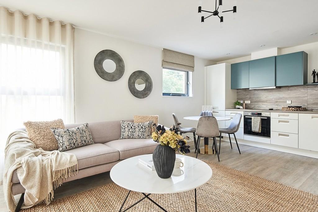 Image 2/15 of property Tennant Street Lofts, 98 Tennant Street, Birmingham City Centre, B15 1BS