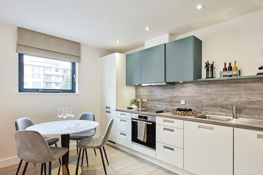Image 9/15 of property Tennant Street Lofts, 98 Tennant Street, Birmingham City Centre, B15 1BS