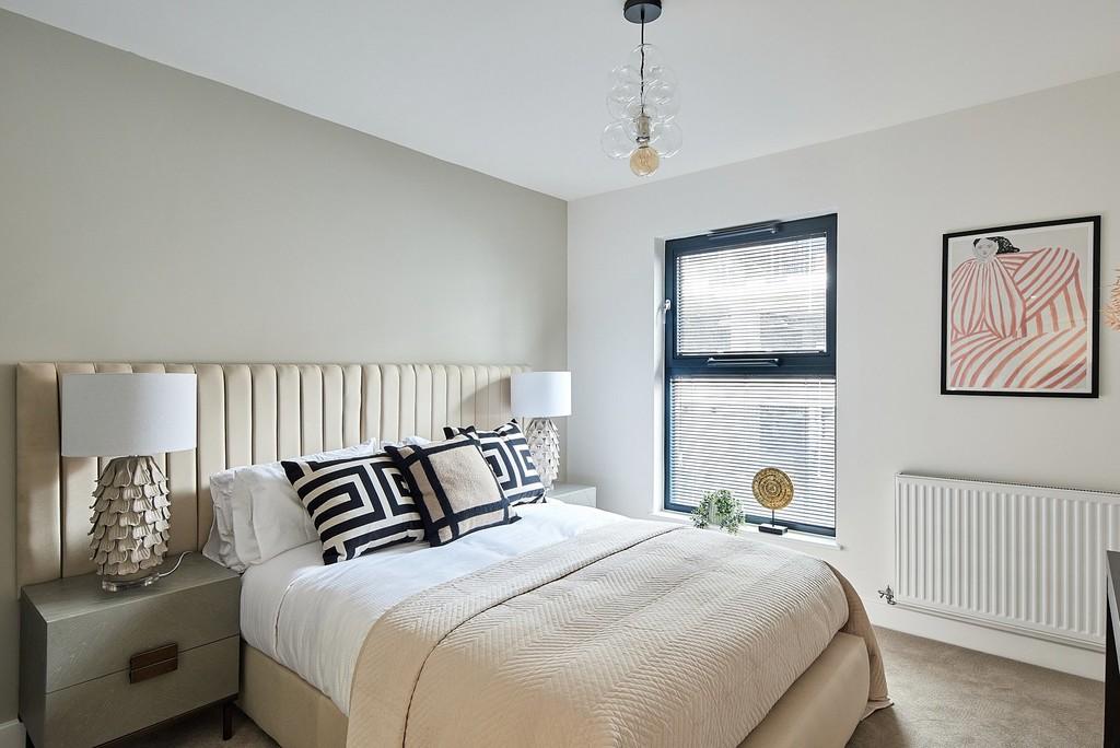 Image 4/15 of property Tennant Street Lofts, 98 Tennant Street, Birmingham City Centre, B15 1BS