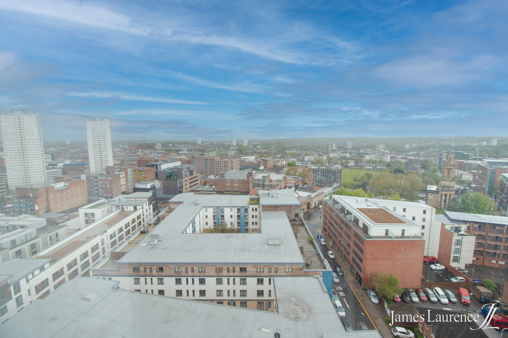 Image 7/7 of property The Cube East, 196 Wharfside Street, Birmingham City Centre, B1 1PT