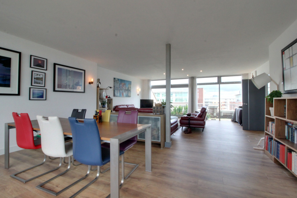 Image 3/19 of property New Hampton Lofts, Branston Street, Birmingham, B18 6BG
