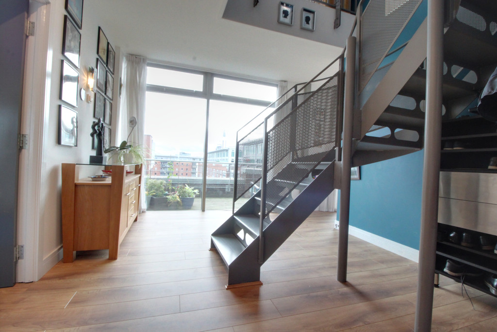 Image 18/19 of property New Hampton Lofts, Branston Street, Birmingham, B18 6BG