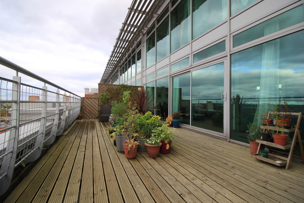 Image 6/19 of property New Hampton Lofts, Branston Street, Birmingham, B18 6BG