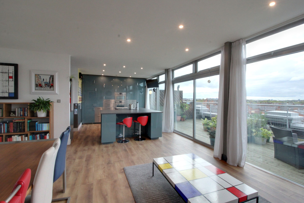 Image 4/19 of property New Hampton Lofts, Branston Street, Birmingham, B18 6BG