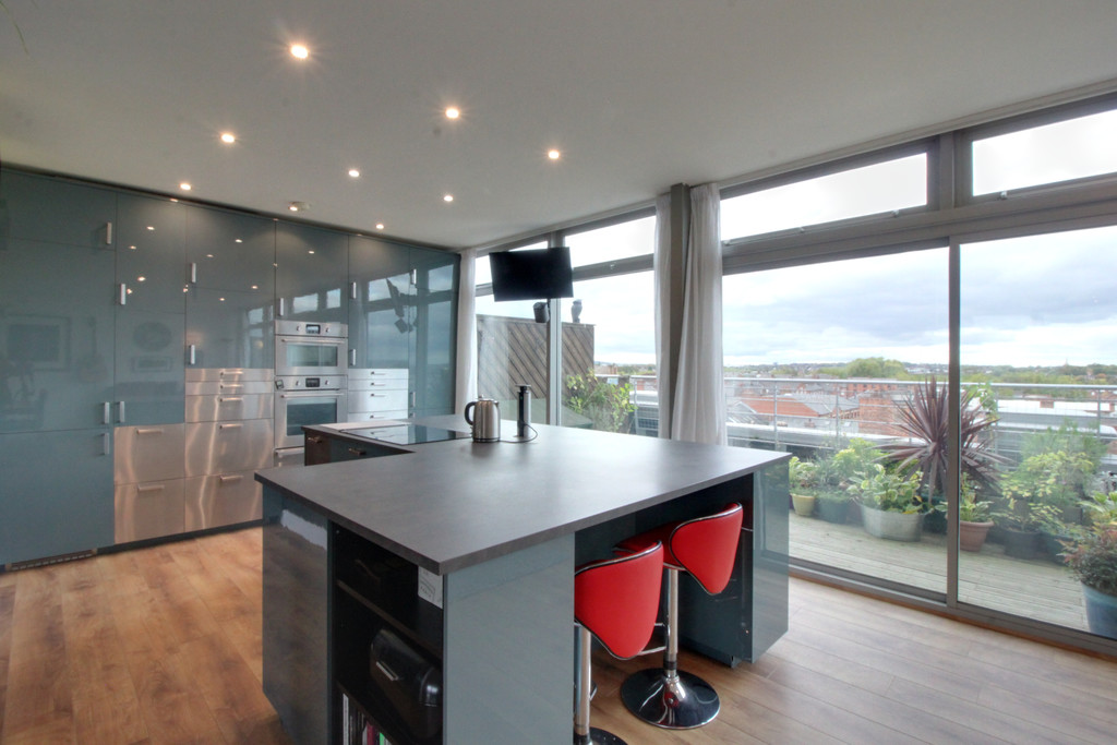 Image 2/19 of property New Hampton Lofts, Branston Street, Birmingham, B18 6BG