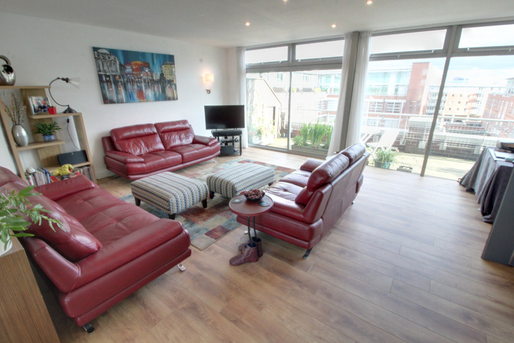 Image 1/19 of property New Hampton Lofts, Branston Street, Birmingham, B18 6BG