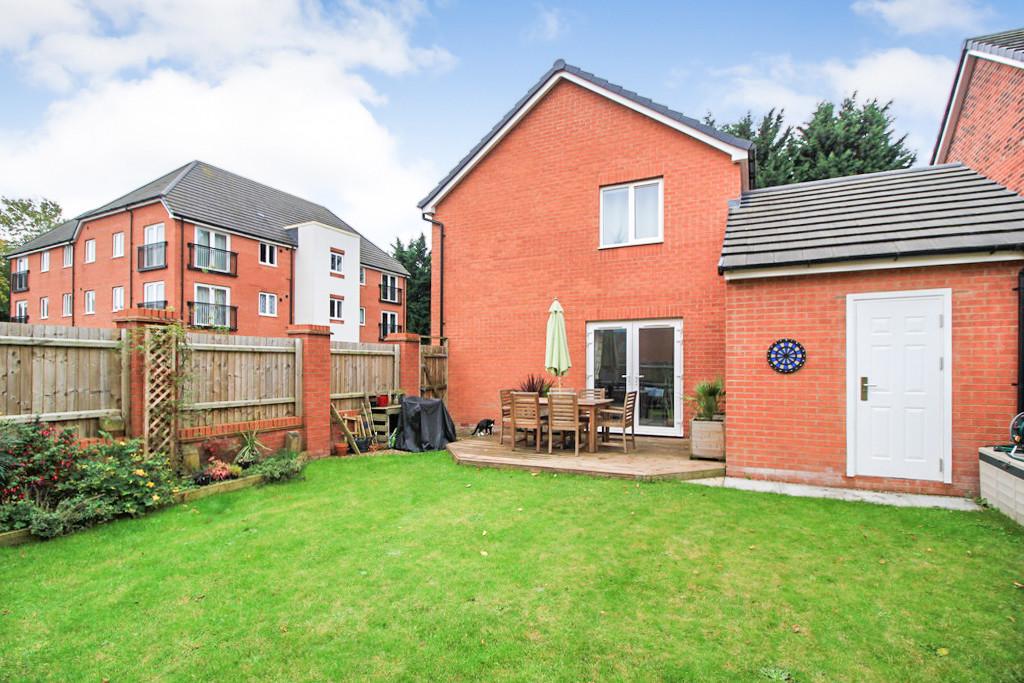 Image 12/13 of property Wicket Drive, Edgbaston, B16 0ND