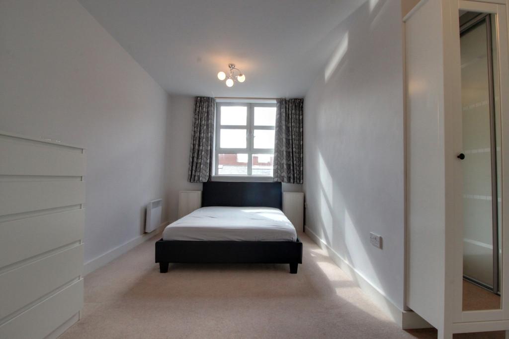 Image 7/11 of property Miller Apartments, 61 St. Pauls Square, Birmingham City Centre, B3 1QS