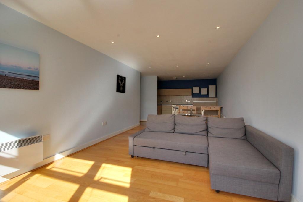 Image 5/11 of property Miller Apartments, 61 St. Pauls Square, Birmingham City Centre, B3 1QS
