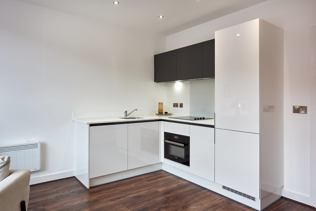 Image 10/12 of property The Kettleworks, 126 Pope Street, Jewellery Quarter, B1 3DQ