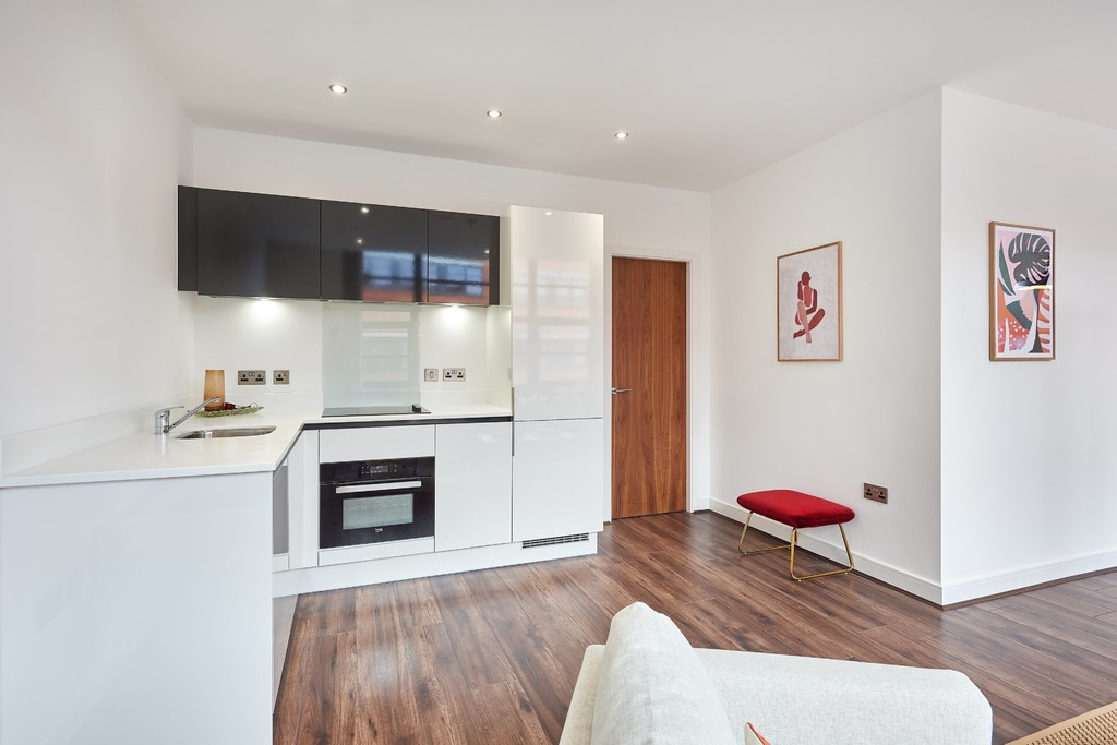 Image 2/12 of property The Kettleworks, 126 Pope Street, Jewellery Quarter, B1 3DQ
