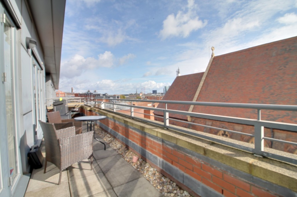 Image 1/10 of property Westgate Apartments, 10 Arthur Place, Jewellery Quarter, B1 3DB
