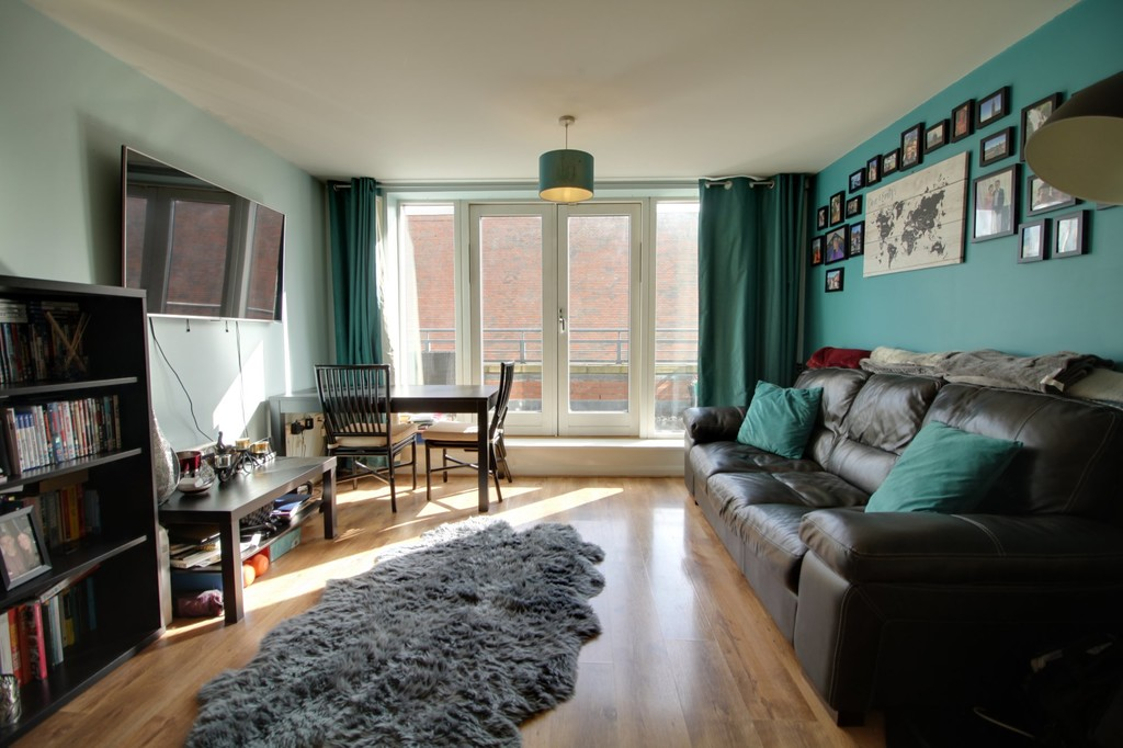 Image 2/10 of property Westgate Apartments, 10 Arthur Place, Jewellery Quarter, B1 3DB