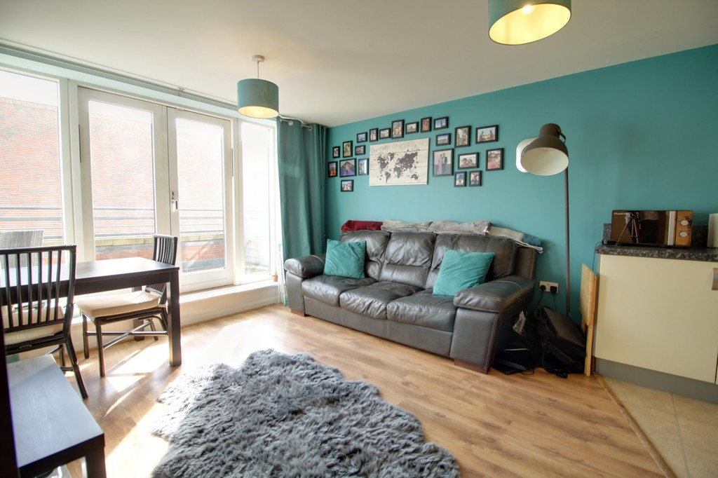 Image 9/10 of property Westgate Apartments, 10 Arthur Place, Jewellery Quarter, B1 3DB