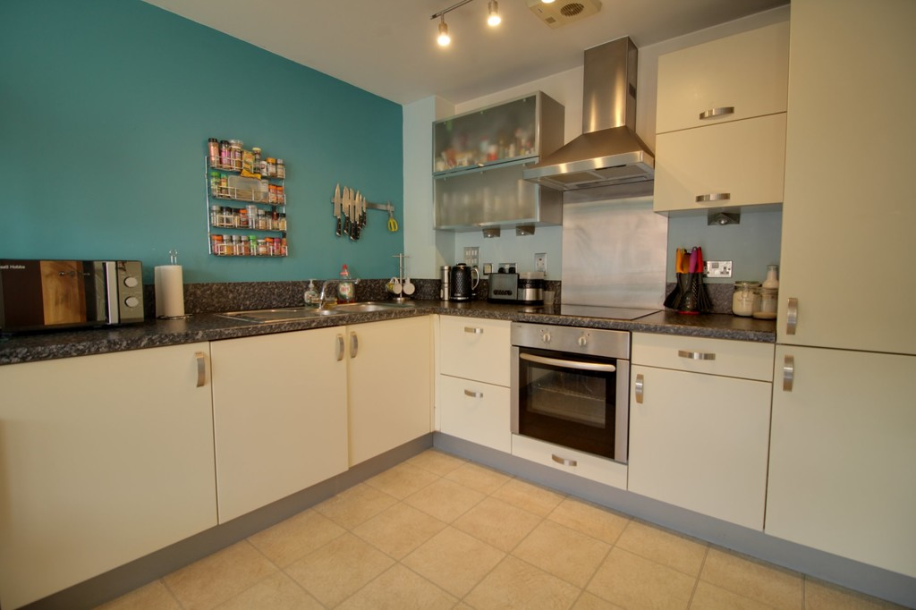Image 4/10 of property Westgate Apartments, 10 Arthur Place, Jewellery Quarter, B1 3DB