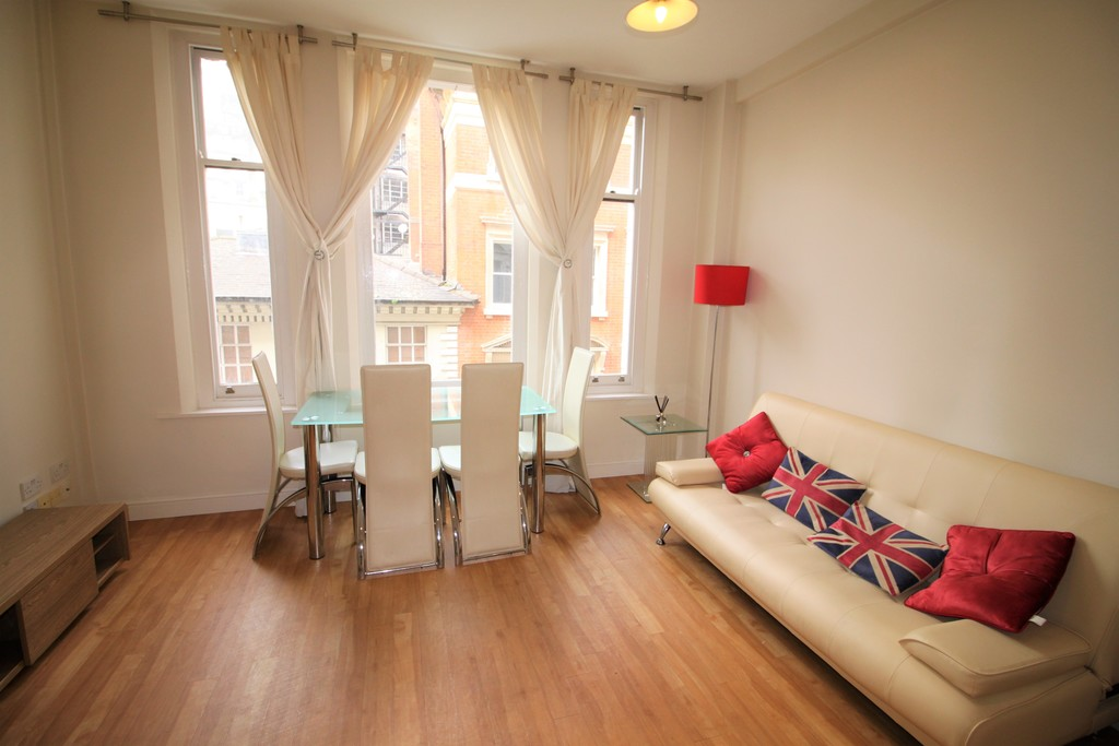 Image 5/8 of property Essex House, Temple Street