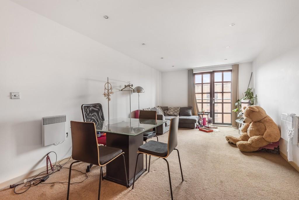 Image 5/12 of property St Pauls Place, 40 St. Pauls Square, Jewellery Quarter, B3 1FQ