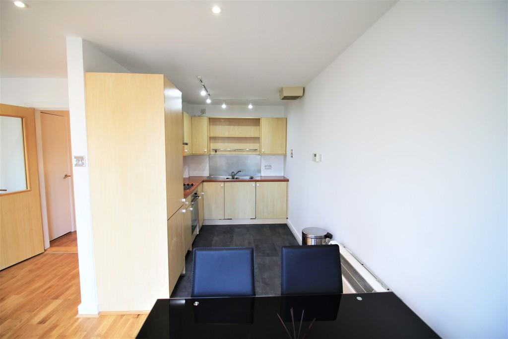 Image 13/27 of property Royal Arch Apartments , Wharfside Street, Birmingham, B1 1RG