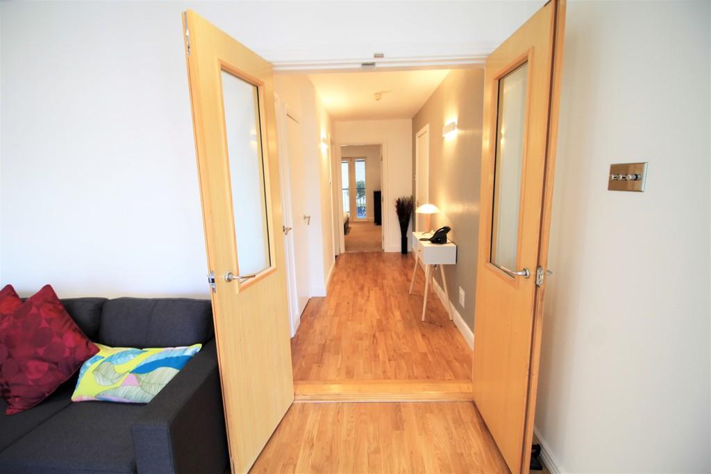 Image 14/27 of property Royal Arch Apartments , Wharfside Street, Birmingham, B1 1RG