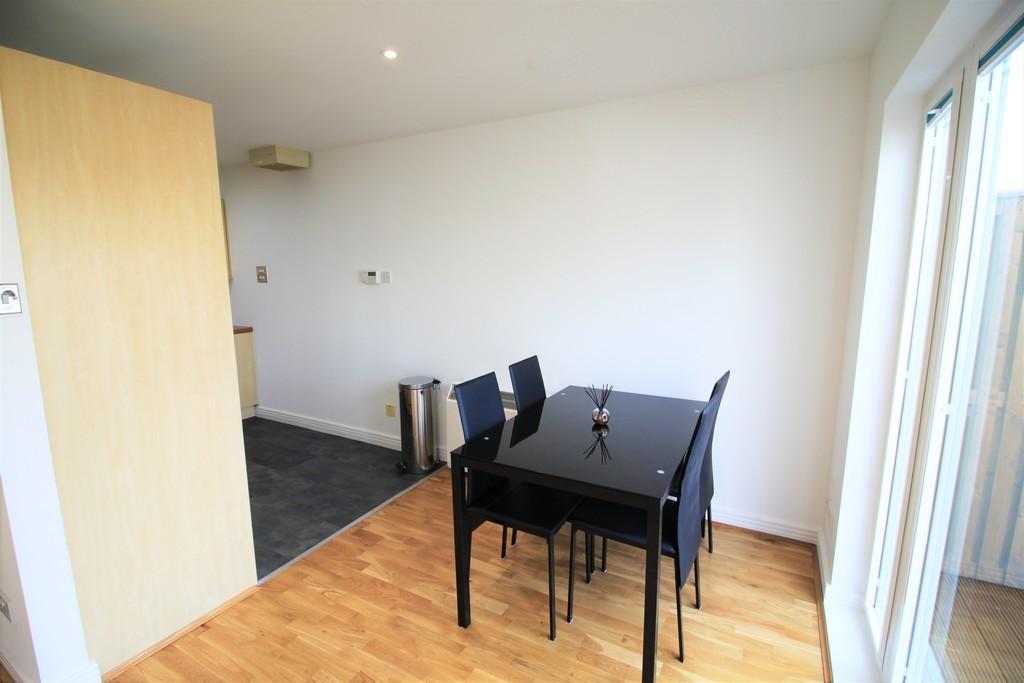 Image 18/27 of property Royal Arch Apartments , Wharfside Street, Birmingham, B1 1RG