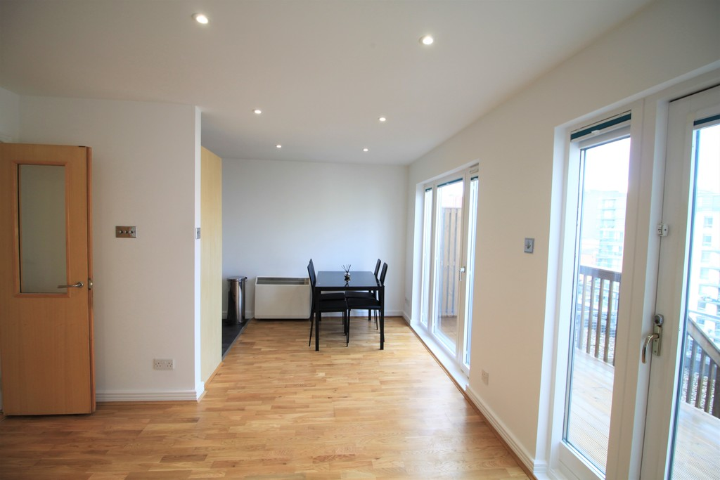Image 2/27 of property Royal Arch Apartments , Wharfside Street, Birmingham, B1 1RG