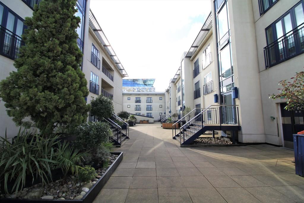 Image 24/27 of property Royal Arch Apartments , Wharfside Street, Birmingham, B1 1RG