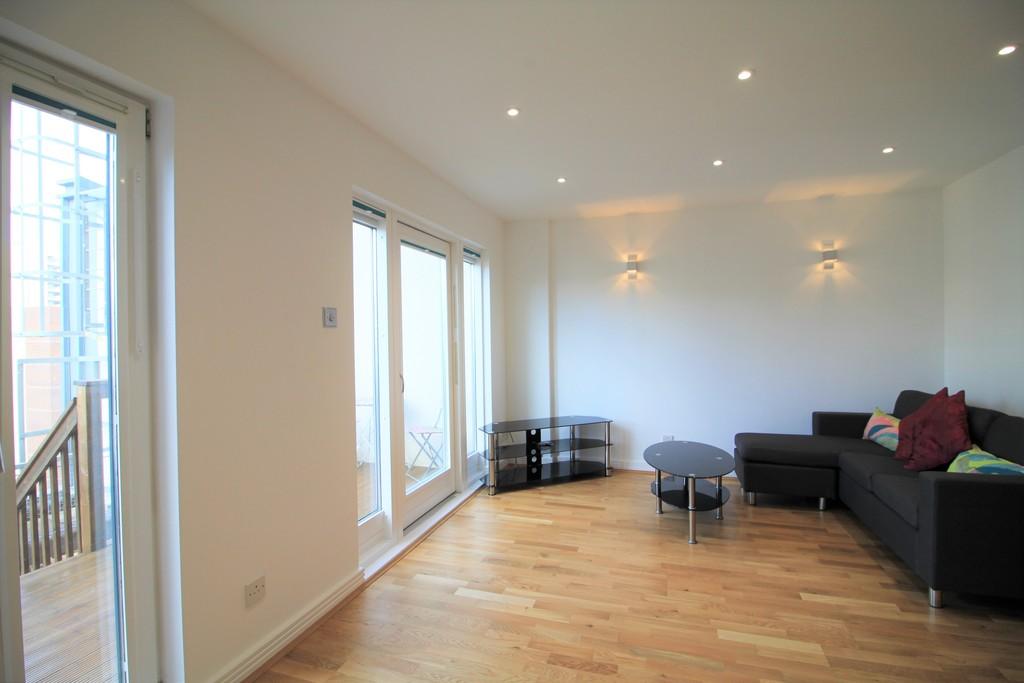 Image 1/27 of property Royal Arch Apartments , Wharfside Street, Birmingham, B1 1RG