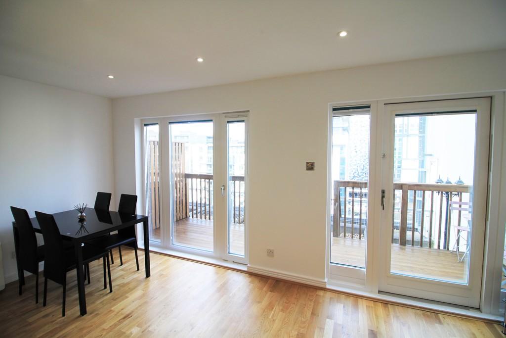 Image 20/27 of property Royal Arch Apartments , Wharfside Street, Birmingham, B1 1RG