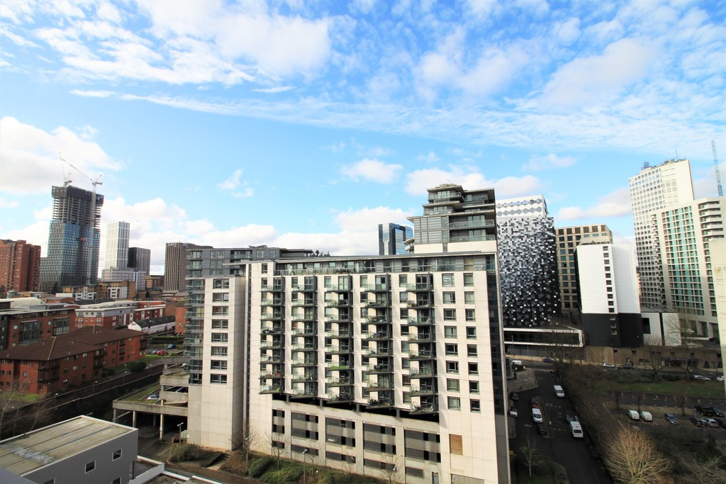 Image 9/27 of property Royal Arch Apartments , Wharfside Street, Birmingham, B1 1RG