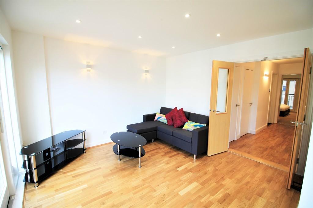 Image 8/27 of property Royal Arch Apartments , Wharfside Street, Birmingham, B1 1RG