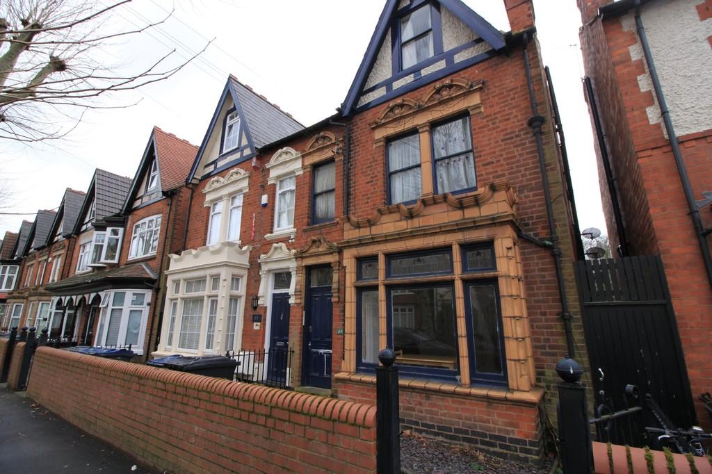 Image 1/1 of property 25 Hallewell Road, Birmingham, B16 0LP