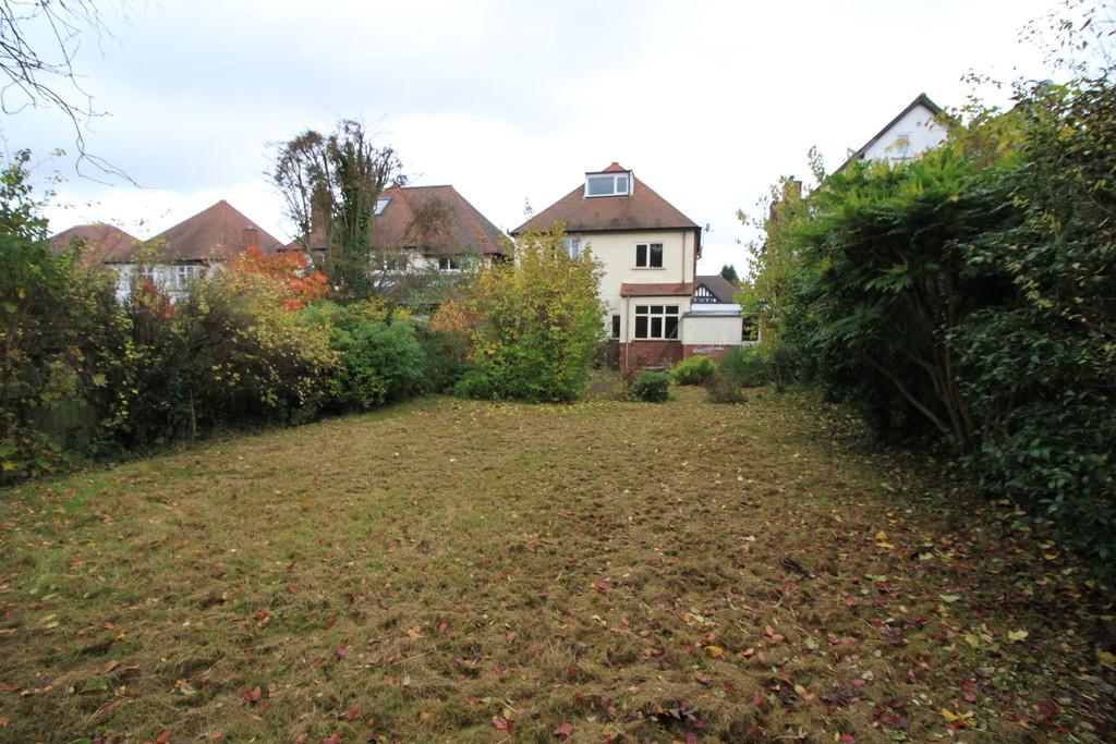 Image 2/12 of property Ellesboro Road, Harborne, B17 8PT